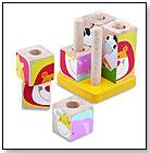 Safari Cubes by SMART GEAR LLC