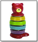 Stacking Bear by PLANTOYS