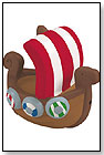 Viking Ship Squirter by HABA USA/HABERMAASS CORP.