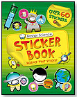 Basher Science Sticker Book: Science That Sticks by KINGFISHER BOOKS