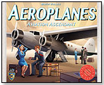 Aeroplanes: Aviation Ascendant™ by MAYFAIR GAMES INC.
