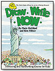 Draw Write Now Book One by BARKER CREEK PUBLISHING