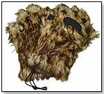 BearHands 'Chewie' mittens by BEARHANDS LTD