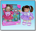 I can sing I'm a Little Teapot Doll by LOVEE DOLL & TOY CO. INC