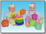 Baby Loves Playtime by LOVEE DOLL & TOY CO. INC