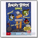Angry Birds: Birds in Space Game by MATTEL INC.