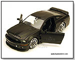 Jada Toys LoPro - 2008 Ford Shelby GT-500KR 1:24 scale die-cast collectible model car by TOY WONDERS INC.