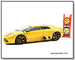 Jada Toys LoPro - Lamborghini Murcielago LP640 Hard Top. 1:24 scale diecast collectible model car by TOY WONDERS INC.