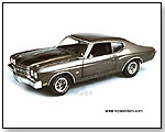 Auto World ERTL American Muscle - 1970 Chevy Chevelle SS 454 1:18 scale die-cast collectible model car by TOY WONDERS INC.