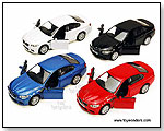 RMZ City - BMW M5 1:36 scale die-cast collectible model car by TOY WONDERS INC.