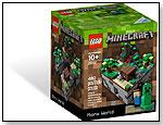LEGO Minecraft 21102 by LEGO