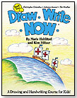 Draw Write Now Book Two by BARKER CREEK PUBLISHING