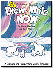 Draw Write Now Book Four by BARKER CREEK PUBLISHING