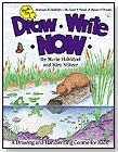 Draw Write Now Book Six by BARKER CREEK PUBLISHING