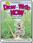 Draw Write Now Book Seven by BARKER CREEK PUBLISHING