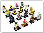 LEGO Minifigure Series 7 by LEGO