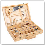 Moulin Roty Large Tool Box Set by MAGICFOREST LTD