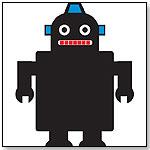 Chalk It Up Robot by SASSAFRAS ENTERPRISES INC.