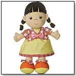 "10"" My Dolly - Grace by AURORA WORLD INC."