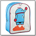 Alexander the Robot Little Kid Backpack by BEATRIX NEW YORK