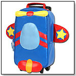 Rolling Backpack - Airplane by STEPHEN JOSEPH, INC.