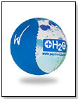 +H2O Waboba ball by WABOBA INC.