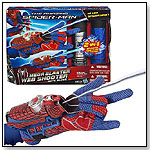 The Amazing Spider-Man Mega Blaster Web Shooter with Glove Set by HASBRO INC.