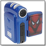 The Amazing Spider-Man Digital Camcorder by SAKAR INTERNATIONAL INC.