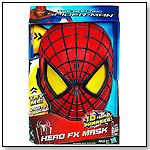 The Amazing Spider-Man Electronic Hero FX Mask by HASBRO INC.