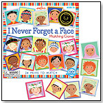 I Never Forget a Face Matching Game by eeBoo corp.