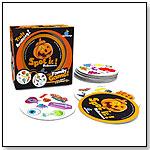 Spot It! Halloween by BLUE ORANGE GAMES
