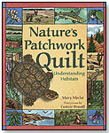 Nature's Patchwork Quilt by DAWN PUBLICATIONS