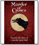 Murder of Crows by ATLAS GAMES
