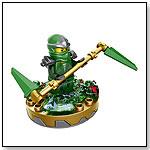 LEGO Ninjago Lloyd ZX 9574 by LEGO