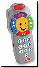 Fisher-Price Laugh & Learn Click 'n Learn Remote by FISHER-PRICE INC.