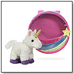 "8"" Unicorn Pet Pack by AURORA WORLD INC."