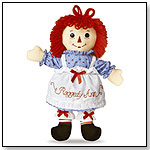 "16"" Raggedy Ann Classic - Large by AURORA WORLD INC."