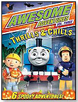 Awesome Adventures: Thrills And Chills Vol. 3 by HIT ENTERTAINMENT
