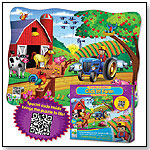 Puzzles In Motion! Click It! Farm by THE LEARNING JOURNEY INTERNATIONAL