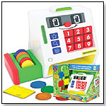 Count and Learn ATM Machine by THE LEARNING JOURNEY INTERNATIONAL