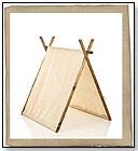 Twelve Timbers Indoor Play Tent by TWELVE TIMBERS