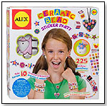 Ceramic Bead Sticker Party by ALEX BRANDS