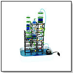 HYDRODYNAMIC DELUXE Building Set by BRIDGE STREET TOYS