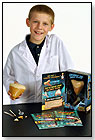 Shark Teeth Excavation Kit! by DISCOVER WITH DR. COOL