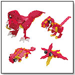 LaQ Dinosaur World T-REX by LaQ USA, Inc.