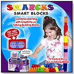 Smarcks Smart Blocks by SMART BLOCKS INC