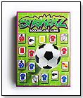 STRIKERZ Soccer Card Game by STRIKERZ GAMEZ