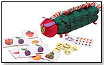 The Very Hungry Caterpillar Match and Munch Game by UNIVERSITY GAMES