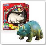 E-Z Crafts™ Paint-A-Bank Kits by WOWTOYZ