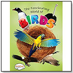 The Fascinating World of Birds by BRAINFOOD LEARNING